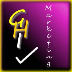 GHI Marketing Solutions Logo
